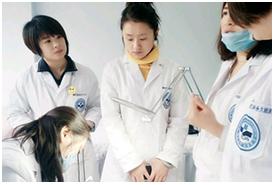 韩式半永久化妆培训班