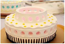 蛋糕烘焙专业培训